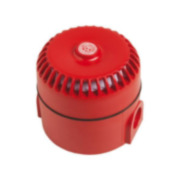 COFEM-19 | Sirena digital microprocesada y direccionable (con aislador de cortocircuito) que se instala como un elemento más del bucle.