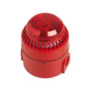 COFEM-20 | Sirena digital microprocesada y direccionable (con aislador de cortocircuito) que se instala como un elemento más del bucle