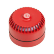 COFEM-33 | Sirena de alarma bitonal de interior y exterior.