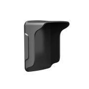 CONAC-516 | Cubierta protectora adecuada para los lectores biométricos de control de accesos CONAC-474 y CONAC-510.