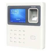 CONAC-780 | Standalone Anviz presence control reader