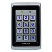CONAC-814 | ROSSLARE keyboard with CSN SELECT ™ convertible smart card reader