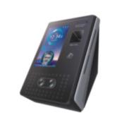 CONAC-825 | Terminal de reconocimiento facial y de huellas dactilares UBio-X Pro Lite de ViRDI