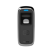 CONAC-857 | Anviz standalone MIFARE and fingerprint reader for outdoor use