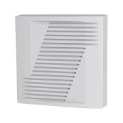 CQR-11 | Sirena elettrica di basso profilo per uso in interni