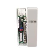 CQR-7 | Sensore di impatto e inerziale con analizzatore