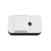 CQR-8 | Sensore di shock per il collegamento all'unità di analisi CQR-7 (si possono connettare un massimo di 2 unità)