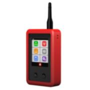 CSL-1 | Analyseur de signaux pour réseaux 2G, GSM
