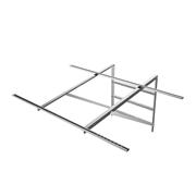 DAHUA-1372 | Staffa di montaggio per pannello solare Dahua