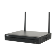 DAHUA-1665-FO | 4 channel NVR IP WiFi up to 8MP