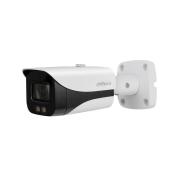DAHUA-1702 | Cámara bullet 4 en 1 Full Color StarLight con Smart Light de 40 m para exterior