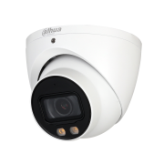 DAHUA-1703 | 4 in 1 dome Full Color StarLight with Smart Light of 40 m for outdoors