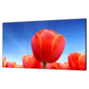DAHUA-2169 | Unidad de pantalla de vídeo Full HD de 46 pulgadas para videowall. Panel LCD PVA de nivel industrial, adecuado para trabajos continuos 24/7. Diseño de bisel a bisel ultra estrecho de 3,5 mm (2,3 mm en los lados izquierdo y superior y 1,2 mm en los lados derecho e inferior). Alta relación de contraste y alto brillo. Procesamiento digital de alta fidelidad. Filtro COMB 3D incorporado y reducción de ruido 3D. Interfaces HDMI, DVI, VGA, BNC, USB, lazo de vídeo. Función de empalme de imagen incorporada. Infrarrojo, modo dual RS232, compatible con control remoto de PC. Diseño térmico profesional para extender la vida útil del equipo. Bajo consumo de energía, ultra silencioso. Instalación rápida, diseño profesional, soporte de montaje en forma de arco
