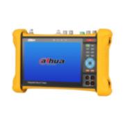 DAHUA-2608 | Dahua 6 in 1 multifunction CCTV tester
