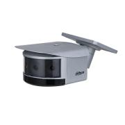DAHUA-2679-FO | Cámara bullet IP panorámico multi-lente 180° con iluminación IR de 30 m, antivandálica para exterior