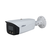 DAHUA-2845N | Dahua 4 in 1 Full-Colour Bullet Camera with Smart Light 50 m for outdoor use