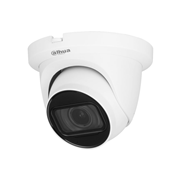 DAHUA-2988 | PRO series 4-in-1 fixed dome with 30m Smart IR for outdoor use