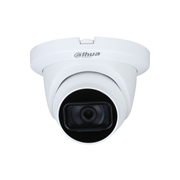 DAHUA-3001 | Dahua 4 in 1 fixed dome PRO series with Smart IR of 30 m for outdoor