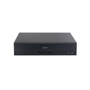 DAHUA-3002-FO | XVR 5 in 1 Dahua WizSense 16 channels HDCVI / HDTVI / AHD / CVBS + 8 channels IP 8MP (added to the BNC inputs)