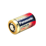 DEM-1323 | Batteria al litio 3V CR2