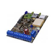 DEM-1331 | Dual alarm transmitter via GPRS + LORA