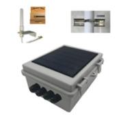 DEM-1335 | Gateway CELULAR-LORA for outdoor applications