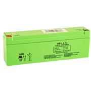 DEM-1N | 12V / 2.2 Amp battery.