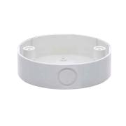 DEM-210 | Supplemento di montaggio per installazioni di tubo visto per rilevatori Horing Lih