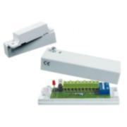 DEM-679 | Détecteur de choc programmable avec contact magnétique