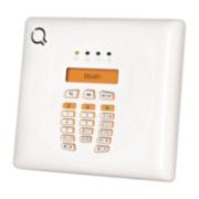 DSC-56PT | Central compacta vía radio DSC wireless de 30 zonas