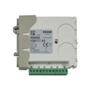 ESSER-12 | Módulo esserbus IQ8FCT XS de control y seguimiento de dispositivos de protección contra incendios