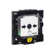 ESSER-37 | Electrónica pulsador analógico modular con relé ESSER By HONEYWELL