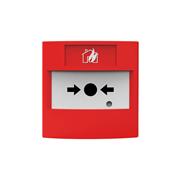 FOC-856 | Pulsador manual vía radio híbrido