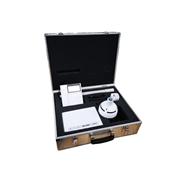 FOC-858 | Kit de prueba Ekho vía radio híbrido