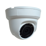 HDC-1T2P-2.8 | 4 in 1 dome PRO series with Smart IR of 20 m for indoors