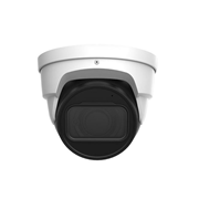 HDC-1T5M-MOTOZ-S2 | Fixed dome 4 in 1 PRO series with Smart IR of 60 m for outdoor