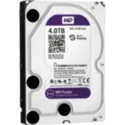 HDD-4TB   Western Digital® Purple HDD
