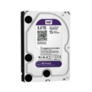HDD-8TB | Western Digital® Purple hard drive