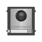 HIK-309 | Estación de videoportero IP HIKVISION con cámara fisheye de 2MP