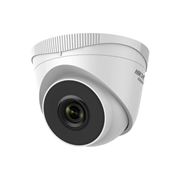 HIK-312 | HIKVISION® HiWatch ™ Series 4MP IP Fixed Dome with 30m infrared illumination, suitable for outdoor use