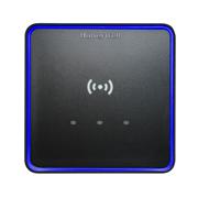 HONEYWELL-265 | Lector luminAXS MifareD OSDP con teclado de 16 botones