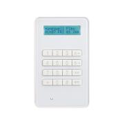 HONEYWELL-59 | Teclado LCD MK8