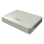 HYU-385 | ZVR 5 en 1 de 16 canales HDCVI/HDTVI/AHD/CVBS + 2 canales IP