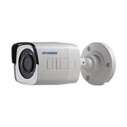 HYU-387 | Caméra bullet HD-TVI série PRO avec éclairage Smart IR de 20m pour extérieur