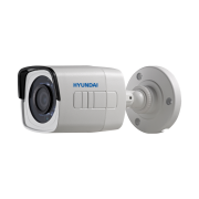 HYU-387 | HD-TVI bullet camera PRO series with Smart IR of 20 meters, for outdoors