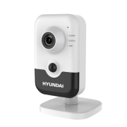 HYU-630 | WiFi IP compact camera with IR of 10m, for indoors, 2 MP