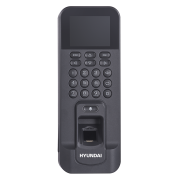 HYU-640 | Standalone access control and presence terminal with fingerprint reader and EM card reader