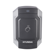 HYU-643 | Mifare 13,56 MHz card reader, vandal protection IK10
