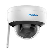 HYU-649 | WiFi IP dome with IR of 30m, for outdoors , 2 MP