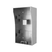 HYU-653   Caja de protección con visera para empotrar videoporteros